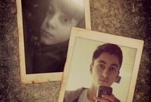 All about my life :D / On this place, I want to tell you something about my life :)  If you like it, follow me :D