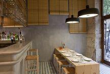 interiors // kitchen