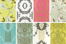 Designers Guild Fabric and Wallpaper / Email us for quotes!