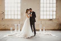Agate Wedding