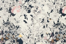 { rock(ing) gardens } / My favorite floral prints and well known designers of floral prints.