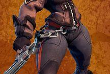 Battleborn Cosplay Ideas / Cosplay Battleborn Females