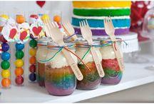 Feste arcobaleno
