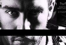 New promo song... Κώστας Μαρτάκης - Άλλη Μια Φορά (Lyric Video)