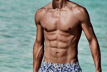 Men's swimwear pieces / Men's swimwear items that I personally like
