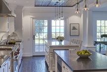 Future Kitchen Remodel / by Linda Koire