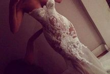 wedding ....dress