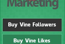 Vine Social Media Marketing