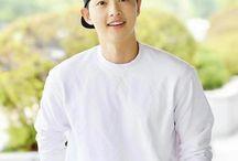 Yoo Si Jin oppa