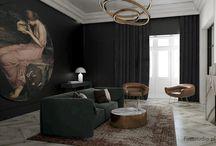 FUSS STUDIO - Apartment in Warsaw _ 2