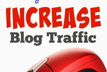 Blogging / Tips and training for writing your blog posts and driving traffic to your site.