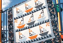 Quilting / by Shirley Bishop