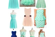 Grade 7 Grad Dresses