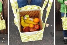 The produce box recipies