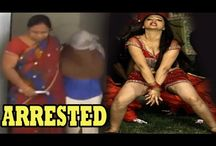 Actress Swetha Basu Prasad ARRESTED for PROSTITUTION
