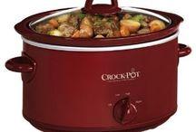 Crockpots/Slow Cookers