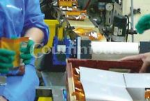 """Couniniots Grp. """"The Company""""  / Since 1876, we have speciallizong in the processing, packaging and exporting of Currants, Raisins, Sultanas and various other dried fruits.  Our certified facilities by the international Quality Assurance standards of ISO:22000, Kosher and BRC- provide Retail products, Industial and Third Party Labeled products, worldwide."""
