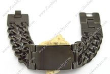 Plated Bracelets / Find great deals on Zuobisi for Mens Gold Plated Bracelet in Men's Bracelets. Shop  with confidence.