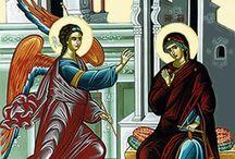Προσευχη στην Παναγία