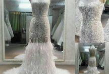 Dress @ church : reception