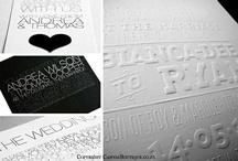 Letterpress Love Affair