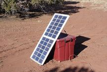 Build Your Own Solar Panel