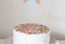 Party it up! -- Birthday Style / by Carrie Stephens - FishScraps