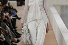 Spring Summer Outfits 2016 / Fashion/SS 2016 (Balenciaga/Chanel)