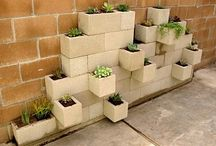 gardening / the very small green thumb in me hopes to accomplish some of these one day