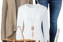 Travel fashion!