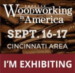 Woodworking Events / 0