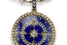 Vintage jewelry / by Cheryl Long Wilson