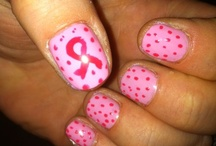 Pink Polish / Inspiration for your next pink manicure!
