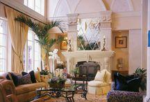 Interior Design / by Rosie Naumovski