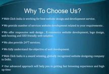 Our Videos / Web Click India is an ISO certified website designing development and SEO company based in Delhi India share their video on different web related topics. Stay touch with us at: http://www.webclickindia.com/