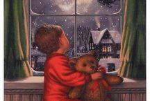 Kerstkaartjes