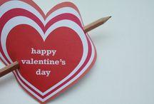 Valentine's Day / by Sandy Clark
