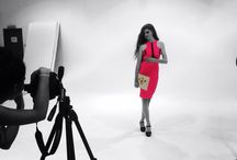AW14 Photoshoot - Behind the Scenes / Behind the scenes footage from our exciting autumn winter 2014 photoshoot