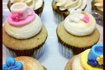 Hello cupcake / by Linda Valenzano