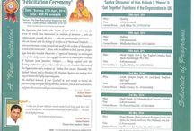 Disability Camps & Events / Narayan Sewa Sansthan Events