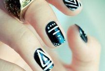Beauty-Nail art