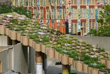 Architecture - Urban Farming