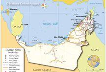 EAU | United Arab Emirates