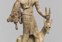 arte fenicia