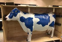 Blue Cow / LMA 2014 Annual Conference