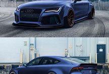 // Audi // Cars // :-$