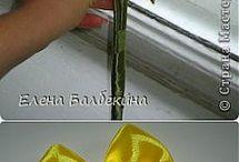 selyem rózsa