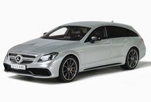 Mercedes-Benz Gear