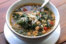 Eat healthy, feel good. / by Kaylee Brooks