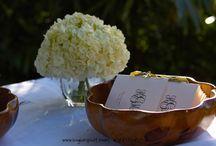 FLOWERS! / by Hyatt Regency Maui Weddings